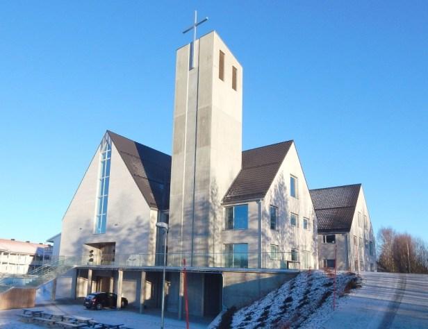 St-Gudmund-kirke