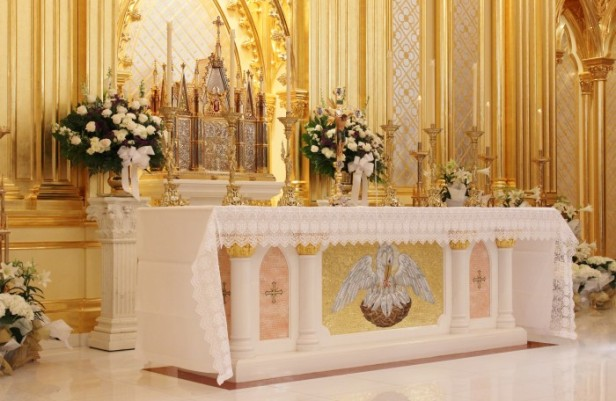 alabama-altar