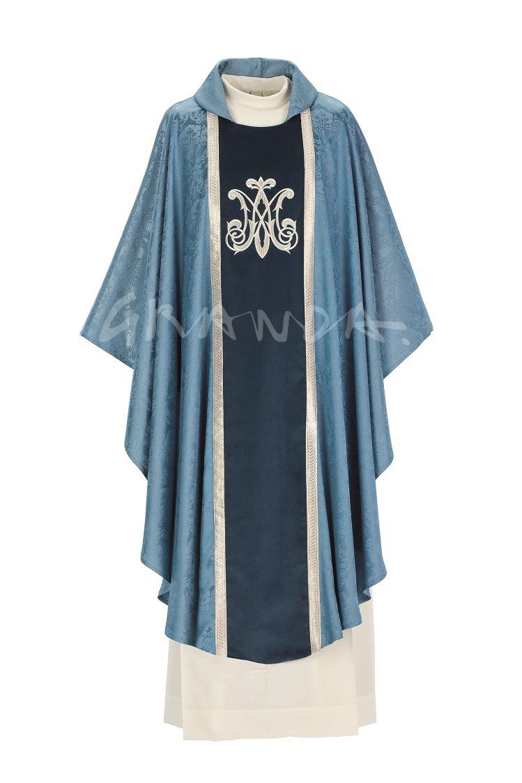 Casulla mariana