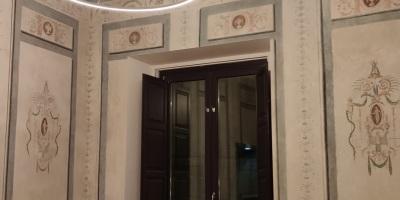 Restauración Palacio de Quintanar